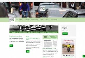 Internetauftritt: Landesverkehrswacht Bayern e.V.